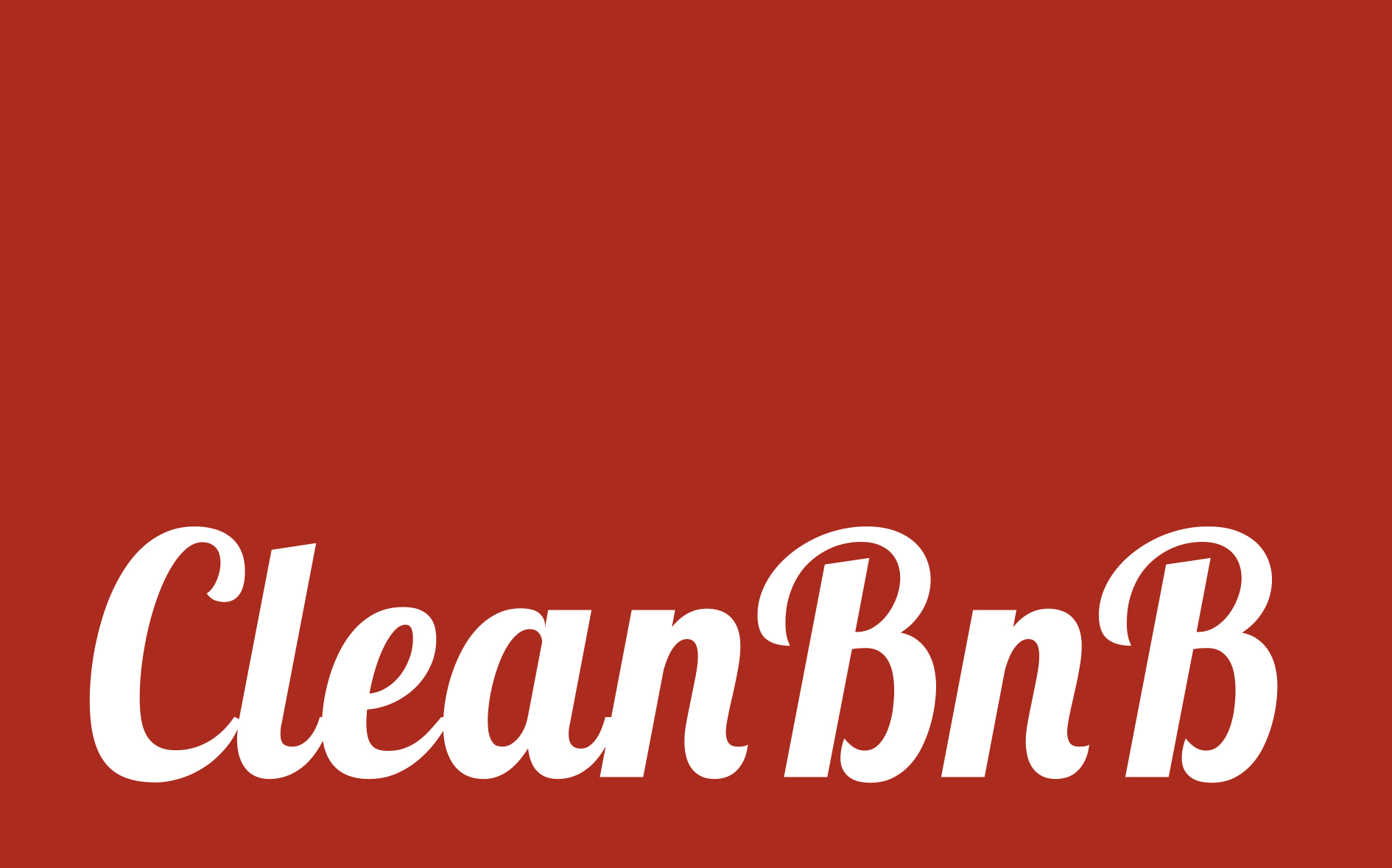 cleanbnb